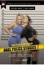 Download Anal Police Stories 2