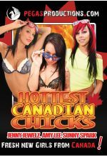 hottest canadian chicks