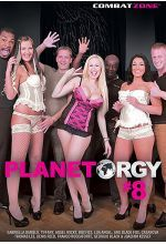 Download Planet Orgy 8