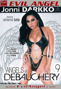 angels of debauchery 9