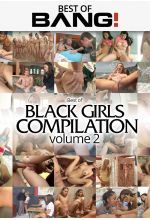 best of black girls compilation vol 2