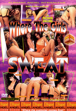 where the girls sweat: not the sequel
