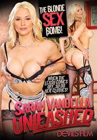 sarah vandella unleashed