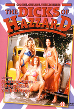the dicks of hazzard