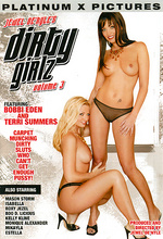 dirty girlz 3
