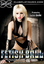 fetish ball