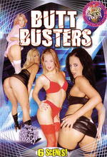 butt busters