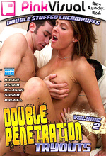 double penetration tryouts 2
