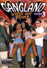 gangland white boy stomp #3