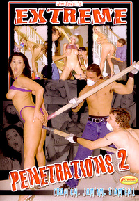 Download Extreme Penetrations 2