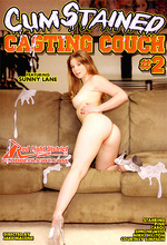 cum stained casting couch 2