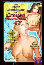 the oral adventures of craven moorehead 17