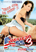 american ass 3