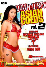 down and dirty asian coeds 2