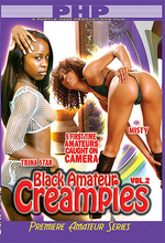black amateur creampies 2