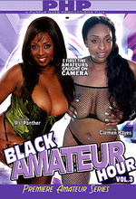 black amateur hour 3
