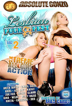 lesbian fuckfest 2