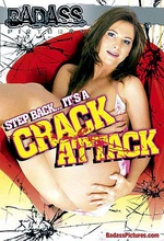 step back it's a crack attack