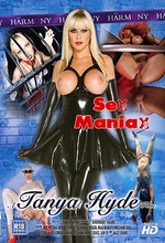 sex maniax