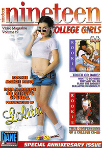 nineteen video magazine 19